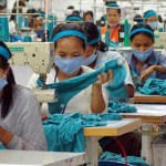 Further wage rise in Cambodia expected for 2014