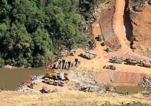 cambodia mining