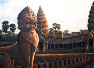 Cambodia named 2nd best value-for-money destination
