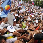 Heavy losses for Hun Sen in Cambodia election