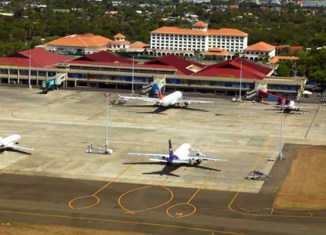 Indian consortium likely to run Cebu airport