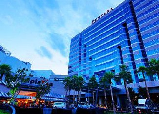 Thailand's Centara to launch 5-star hotel in Laos
