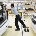 General Motors sets sight on Indonesia