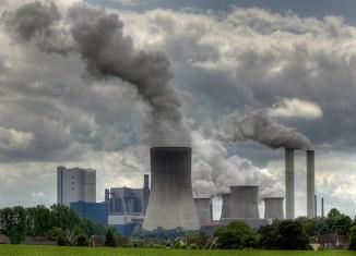 World Bank cuts financing for coal