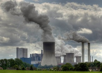 World Bank cuts financing for coal