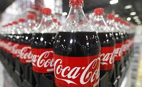 Coca-Cola starts bottling in Myanmar