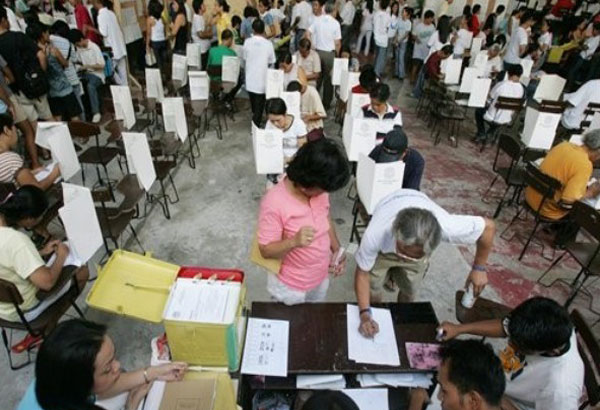 Phil polls live: Aquino's reforms get tested