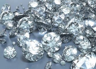 Tiffany to polish diamonds in Cambodia