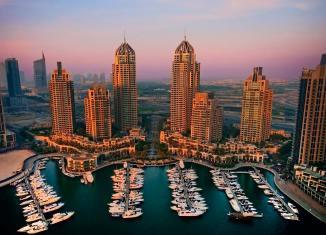 Demand for Dubai Marina seen surging