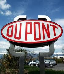 DuPont sets sight on Myanmar farming