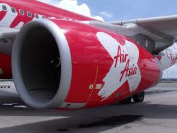 AirAsia to buy aircraft engines for $1b