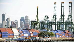 export Singapore