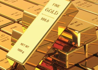 Singapore wants to be Asia's gold trading hub