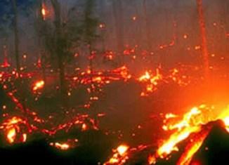 Indonesia pressured to ratify fire treaty
