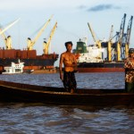 Tall order for Myanmar infrastructure