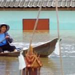 Bangkok braces for annual flooding