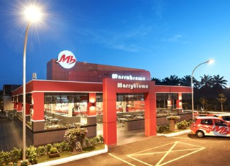 Malaysia's Marrybrown to expand to Brunei