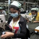 Cambodia: Registered garment factories up 8%
