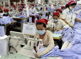 Cambodia's textile sector shows strength
