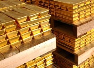 Myanmar has $8.13b in foreign reserves – and gold