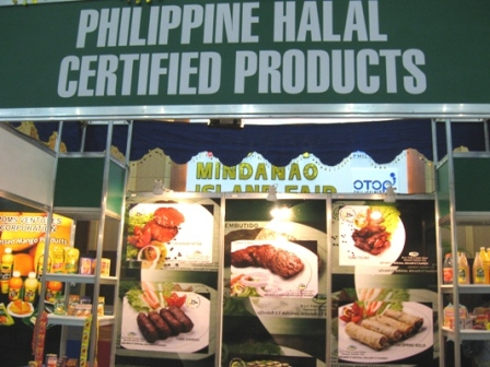 Philippines: Anchoring on the halal economy