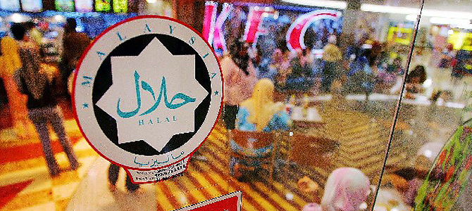 Malaysia, Thailand move closer in halal business