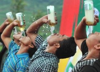 Heineken to quench Myanmar thirst