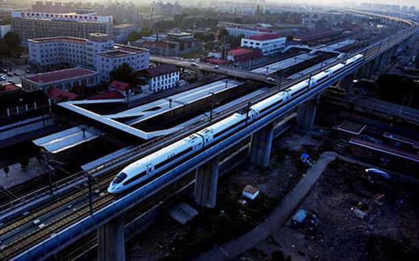 Thailand starts $76b infrastructure plan