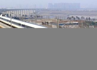Singapore-KL rail project moves forward