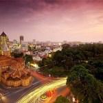 Coke, Shell, Mazda invest in Vietnam