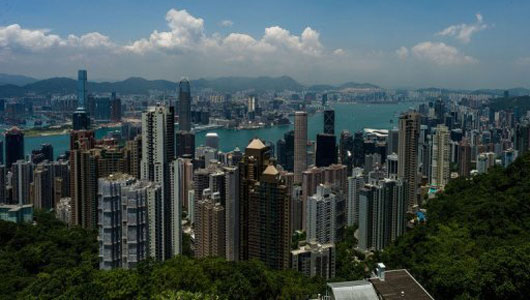 Singapore drops behind Hong Kong in number of millionaires