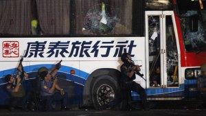 Manila hostage crisis, August 23, 2010