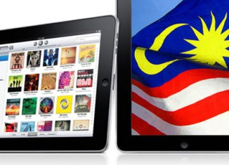 Cheapest country worldwide to buy an iPad: Malaysia