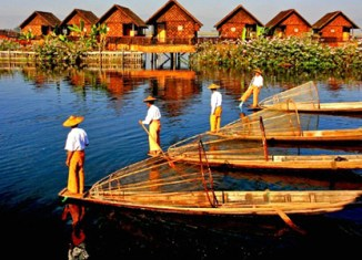 Myanmar to develop sustainable tourism