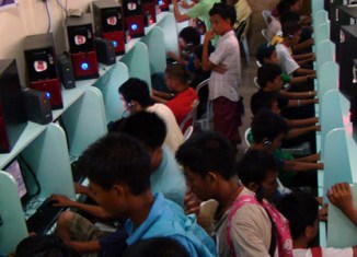 Philippine Internet users to grow to 41 million