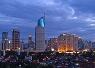 """Indonesia, Cambodia outlook most """"positive"""" for US businesses"""