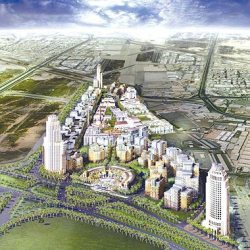 Jeddah Gate development