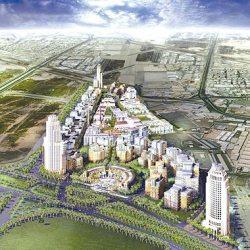 Jeddah Gate development
