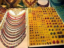 Myanmar's jewellery industry starts shining