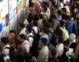 job search Indonesia