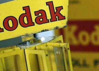 Kodak is back – with a focus on Asia-Pacific