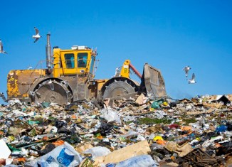 Singapore to implement massive waste management system
