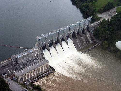 Laos dams gain World Bank support