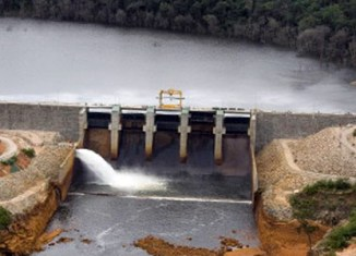 Laos and China officials sign hydropower deal