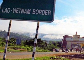 Lao-Vietnam trade seen at $2b by 2015