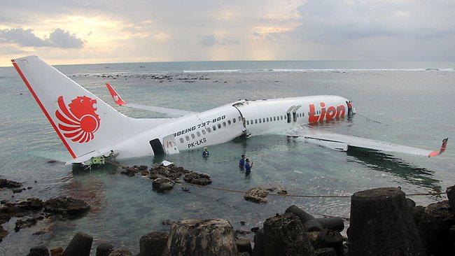 Lion Air's rapid expansion questioned