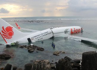 Lion Air's rapid expansion questioned