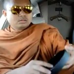 Thai monks accused of lavish lifestyle