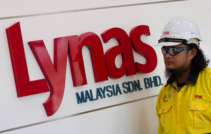 Lynas Malaysia wins court battle