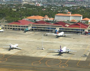 Philippines awards Cebu airport deal to Indian group